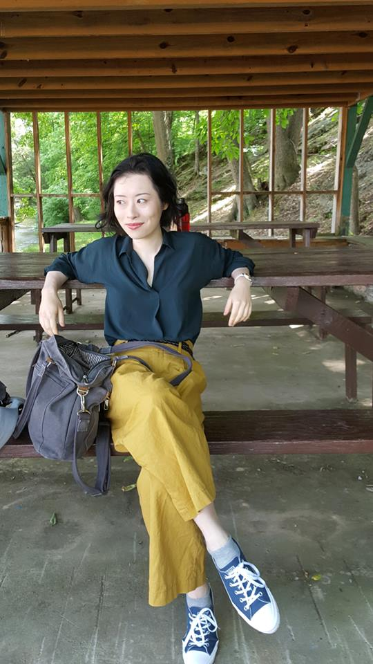 MITA June Writer Xingyu Chen